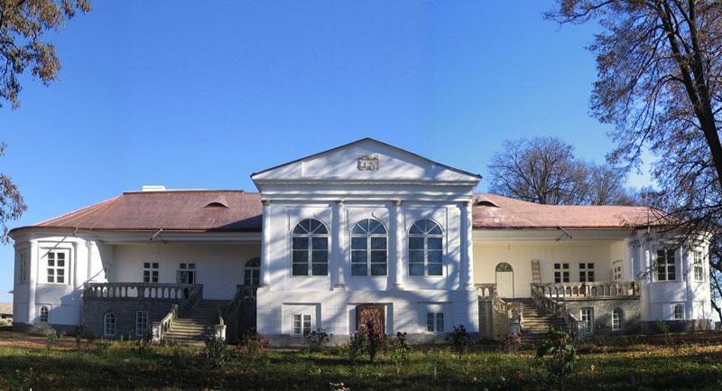 Conacul Miclescu din Călinești
